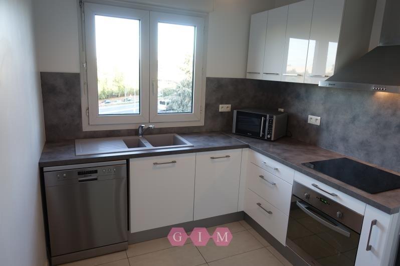 Vente appartement Poissy 466000€ - Photo 4