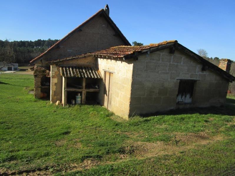 Sale house / villa Les leches 60000€ - Picture 3