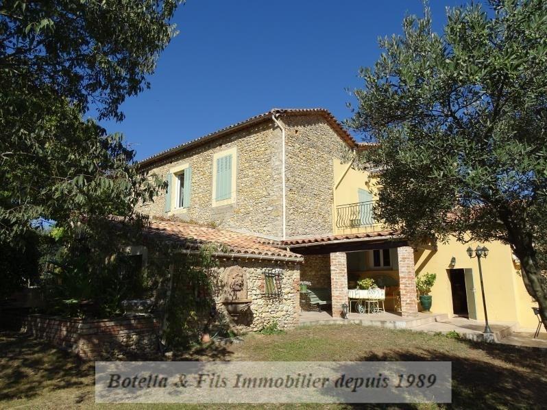 Vente de prestige maison / villa Anduze 695000€ - Photo 12