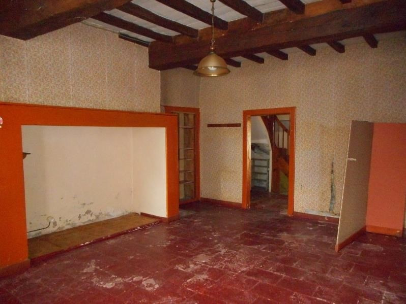 Sale house / villa Albi 69 500€ - Picture 1