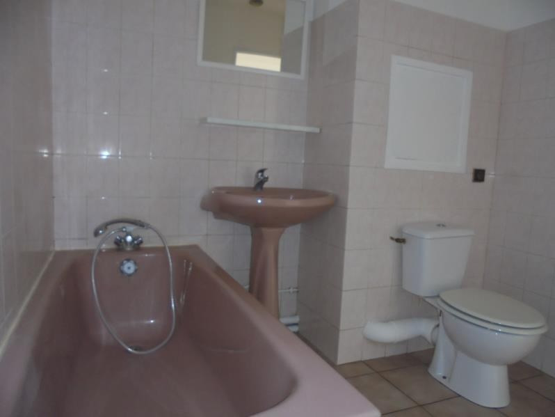 Vente appartement Cluses 65 000€ - Photo 3