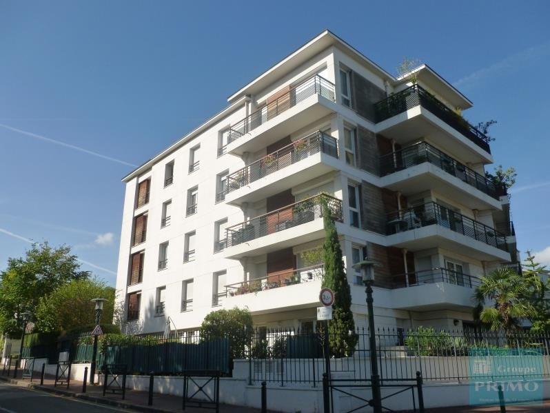 Vente appartement Le plessis robinson 345000€ - Photo 1