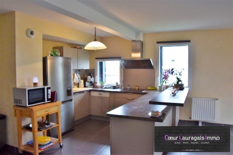 Sale apartment St orens de gameville 270000€ - Picture 2