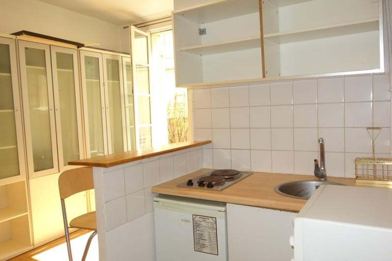 Sale apartment Paris 7ème 231 000€ - Picture 5