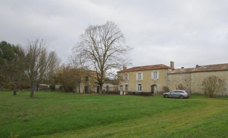 Vente maison / villa Ardillieres 362000€ - Photo 5