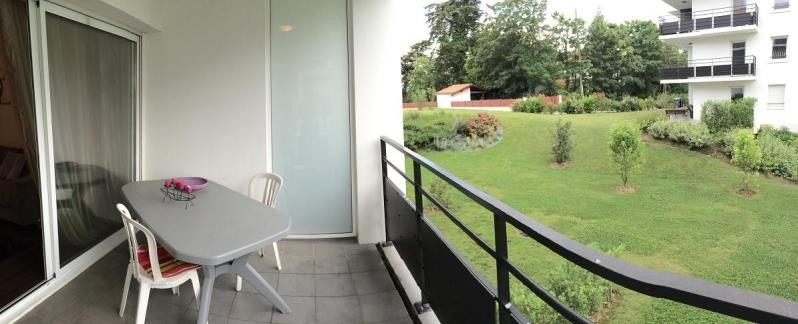 Sale apartment Bidart 205200€ - Picture 4
