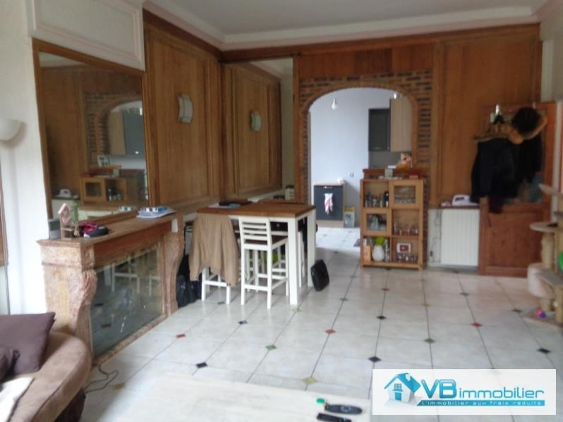 Vente appartement Viry chatillon 234 000€ - Photo 4
