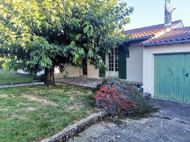 Vente maison / villa St amans soult 114000€ - Photo 1