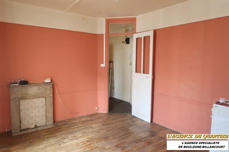 Revenda apartamento Boulogne billancourt 295000€ - Fotografia 5