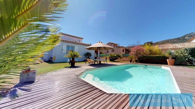 Vente de prestige maison / villa Aubagne 559000€ - Photo 1