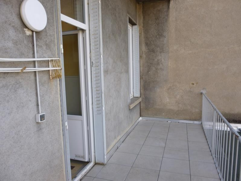 Vente appartement Tarare 119 000€ - Photo 6