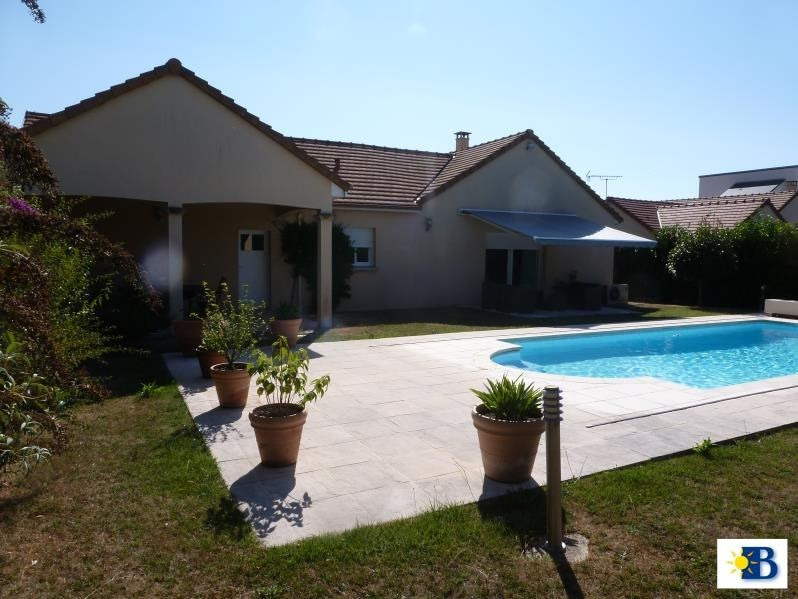 Vente maison / villa Chatellerault 325 500€ - Photo 14