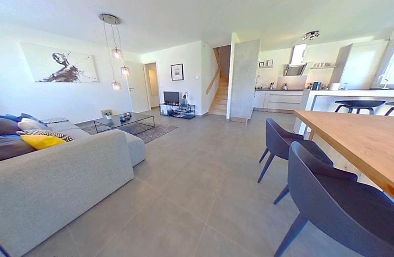 Sale house / villa Cruseilles 394000€ - Picture 1