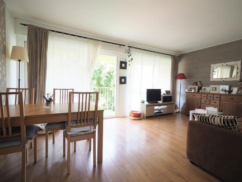 Sale apartment Bois d'arcy 213000€ - Picture 1