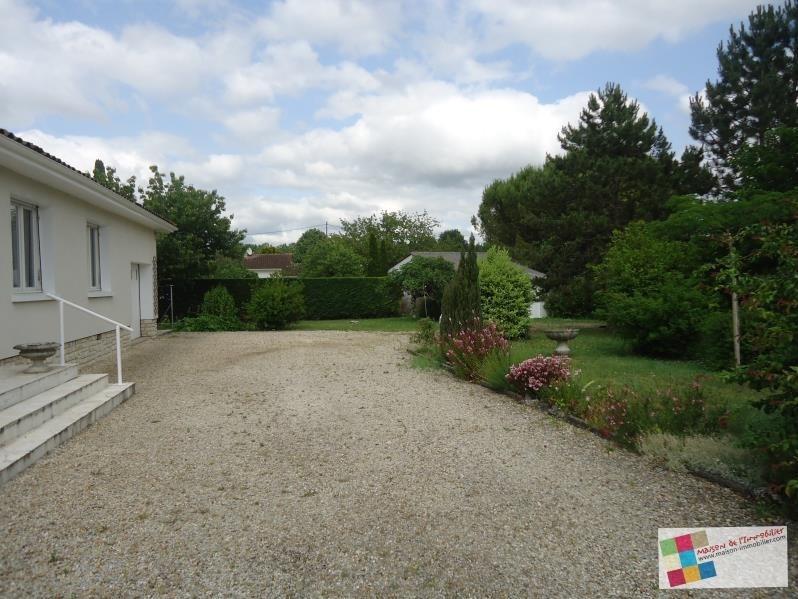 Vente maison / villa Javrezac 203300€ - Photo 3