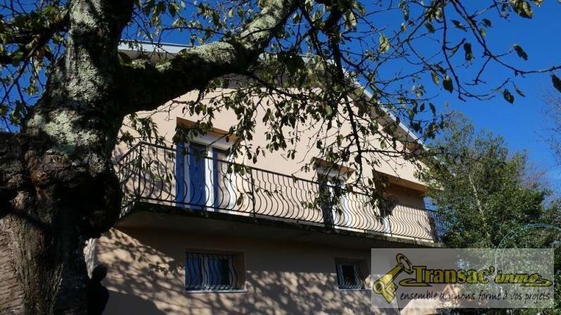 Sale house / villa Courpiere 225 000€ - Picture 1