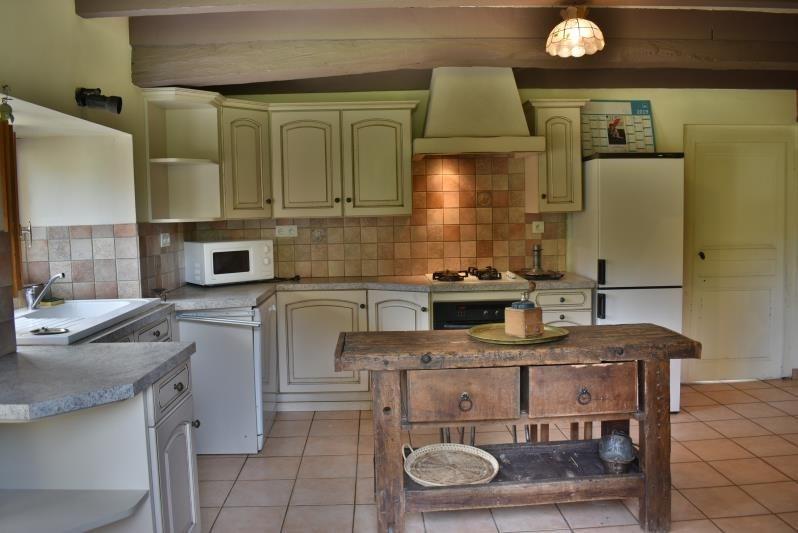 Sale house / villa Loulans verchamp 154000€ - Picture 7