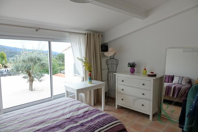 Vente de prestige maison / villa Le lavandou 420000€ - Photo 5