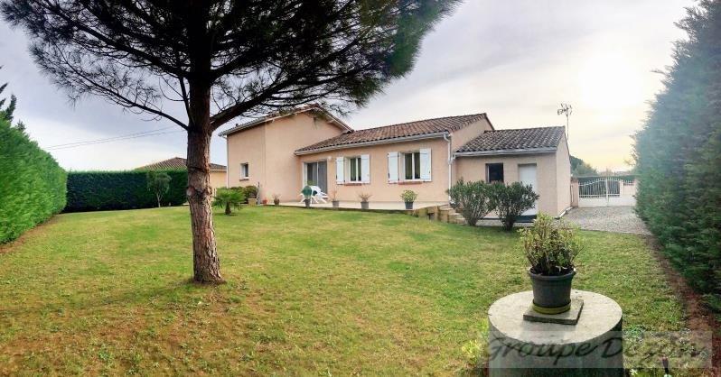 Vente maison / villa Saint-alban 355000€ - Photo 1