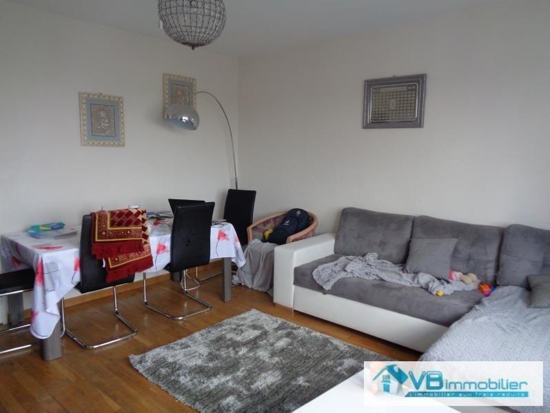 Sale apartment Champigny sur marne 214000€ - Picture 2