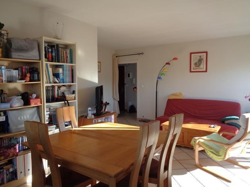 Vente appartement Fontenay le fleury 225000€ - Photo 2