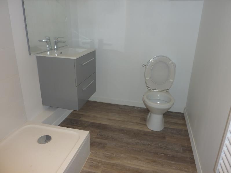 Alquiler  apartamento Marseille 4ème 490€ CC - Fotografía 4