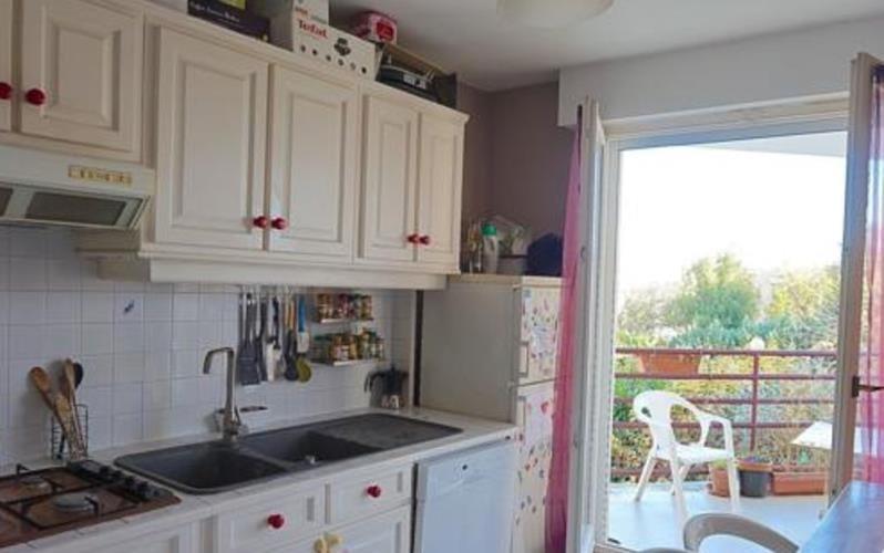 Vendita appartamento Montigny le bretonneux 267000€ - Fotografia 4
