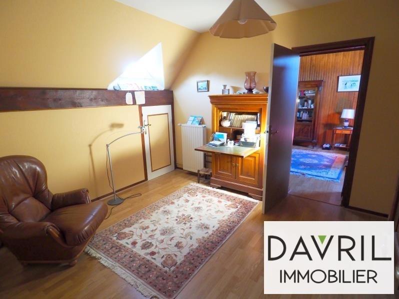 Sale house / villa Andresy 575000€ - Picture 9