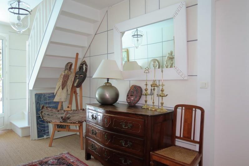 Vente maison / villa Montlignon 624000€ - Photo 8