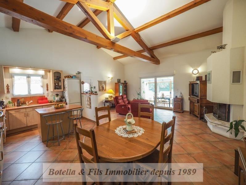 Venta  casa Barjac 269000€ - Fotografía 7
