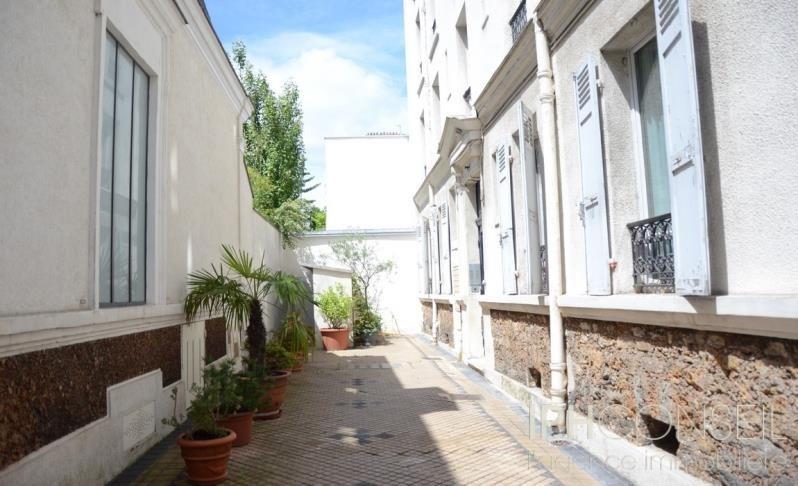 Sale apartment Neuilly sur seine 939000€ - Picture 8