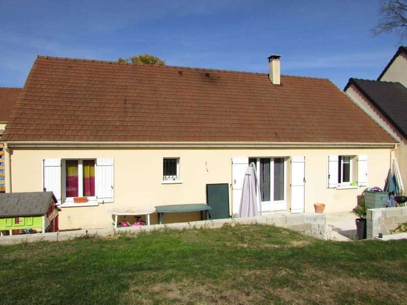 Sale house / villa La ferte gaucher 189000€ - Picture 9