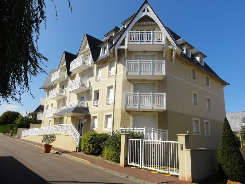 Vente de prestige appartement Blonville sur mer 610 000€ - Photo 1