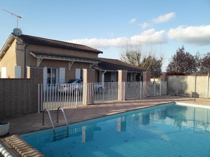 Sale house / villa Bressols 294000€ - Picture 3
