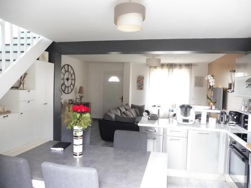 Sale house / villa Villemomble 319000€ - Picture 4