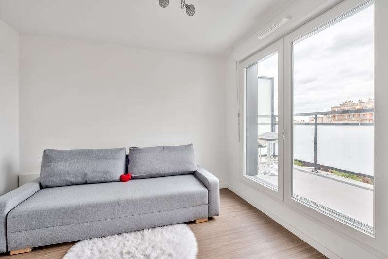 Sale apartment Bondy 243000€ - Picture 5