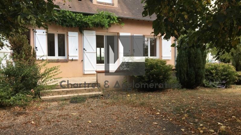 Sale house / villa Illiers combray 315000€ - Picture 2