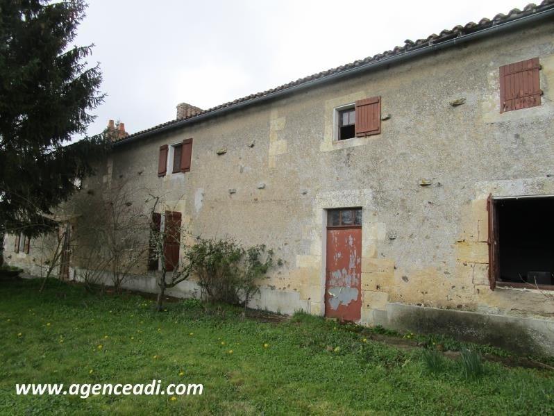 Vente maison / villa Clave 75600€ - Photo 1