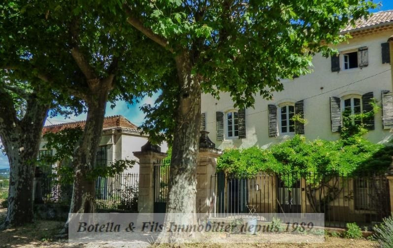 Deluxe sale house / villa Uzes 1 250 000€ - Picture 19