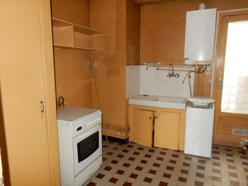 Sale apartment Grenoble 135 000€ - Picture 6