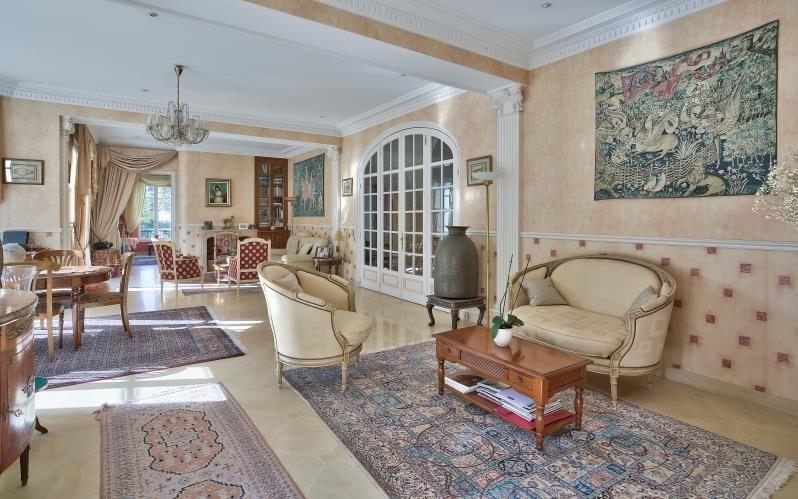 Deluxe sale house / villa Le vesinet 6780000€ - Picture 8