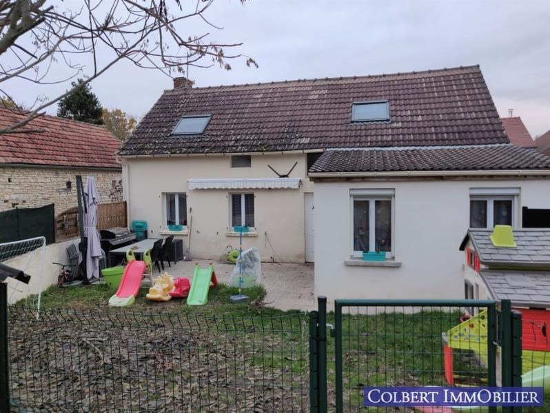 Sale house / villa Auxerre 133500€ - Picture 7