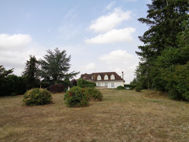 Vente maison / villa La mothe st heray 223600€ - Photo 9