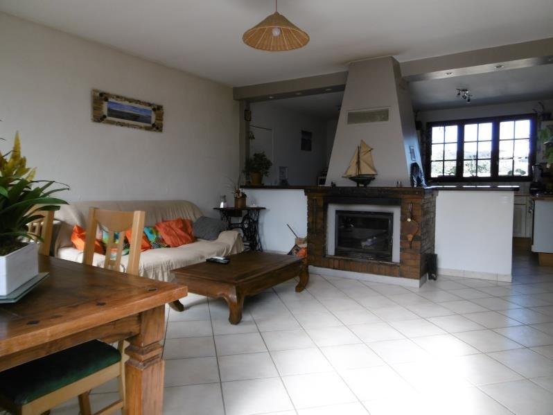 Sale house / villa Forges les bains 269500€ - Picture 2