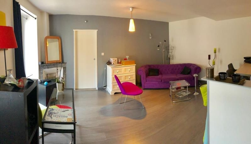 Vente appartement Bourgoin jallieu 116 000€ - Photo 1