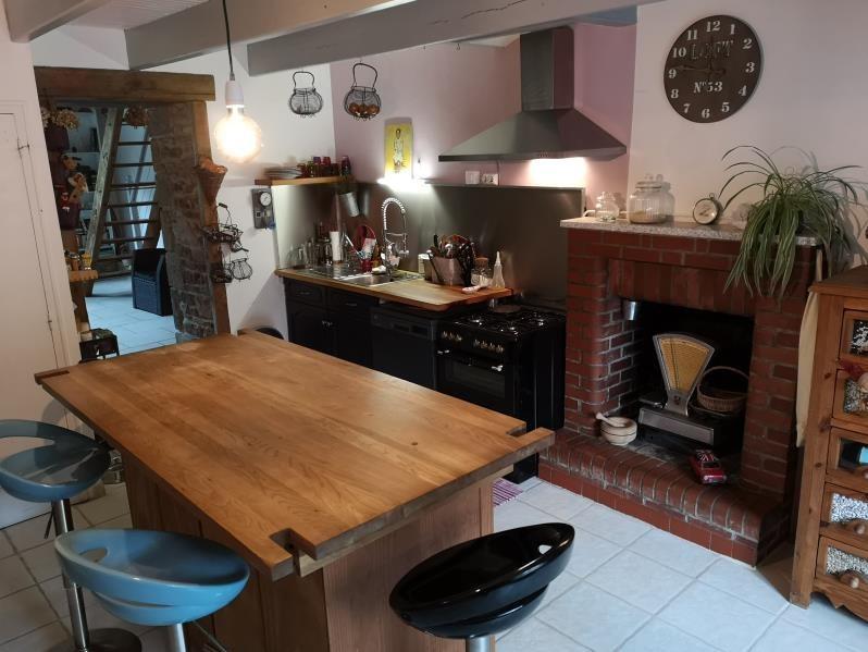 出售 住宅/别墅 Pleslin trigavou 249600€ - 照片 6