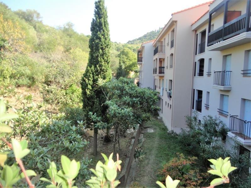 Vente appartement Collioure 228000€ - Photo 2