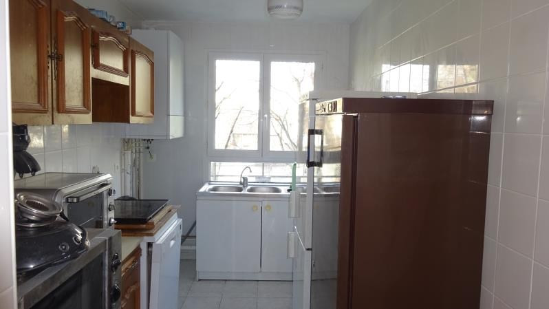 Vente appartement La garenne colombes 580000€ - Photo 4