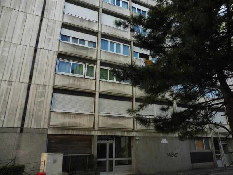 Sale apartment Sarcelles 135 000€ - Picture 1