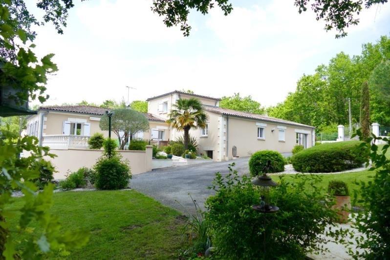 Vente maison / villa 12 km d'angouleme 376300€ - Photo 3